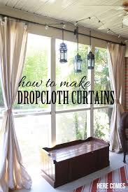 appealing outdoor curtains for screened porch ideas with 48 best waterproof curtains for screened porch
