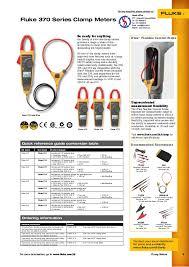 Katalog Fluke Test Tools Siwali Swantika