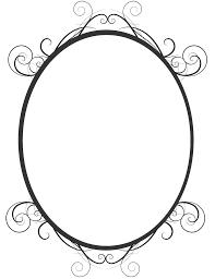 Free Mirror Frames Cliparts Download Free Clip Art Free Clip Art