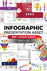 Infographic Website Template Infographic Pack Presentation Asset V2 2 Powerpoint Template 67716