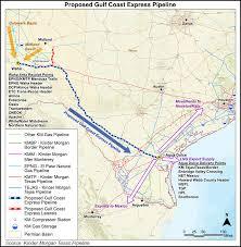 Hpl Share Price Chart Gulf Coast Express Sees First Natural Gas Flows First Spot