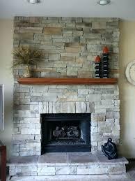 stone veneer fireplace designs facade ideas home design facades tips for enchanting