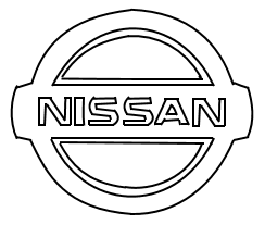 nissan logo transparent. nissan logo by phantomimpulse transparent