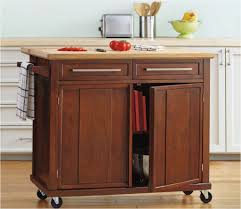 Kitchen Cabinet With Wheels Kitchen Cabinets On Wheels Monsterlune
