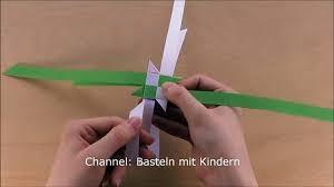 Fröbelsterne Anleitung Einfachen Anfänger Fröbelstern Basteln Mit Papier Weihnachtsstern Falten