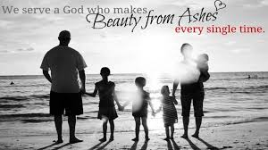 Beauty Ashes Quotes Best Of 24 Glorious Quotes About Beauty From Ashes I Love Being Christian