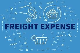 freight expense definition factors