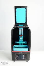 Обзор <b>Anycubic</b> Photon — бюджетного DLP <b>3D</b>-<b>принтера</b>