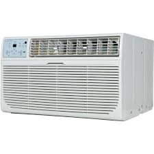 Through The Wall Heating And Cooling Units Through The Wall Air Conditioners Air Conditioners The Home Depot