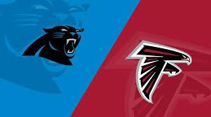 Atlanta Falcons Vs Carolina Panthers Matchup Preview 11 17