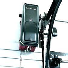 lift master garage door wont close garage door wont close light blinks times garage door opener