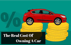 Real Cost Of Owning A Car Calculator Tips On How To Reduce
