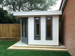 garden shed office. Cheap Garden Rooms Large Image For Shed Office Ideas Gardens