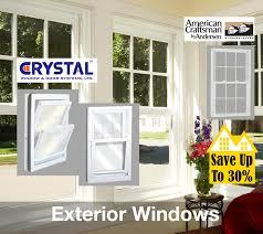 Exterior The Builders Surplus - Exterior windows