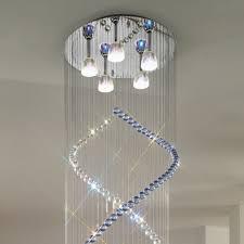 Kolarz Helix Kronleuchter Spectra Swarovski Crystal Abverkauf