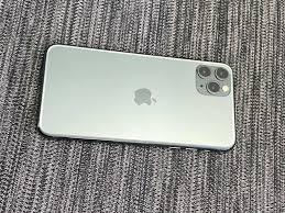 VietAnh Apple - Iphone 11 pro max bản Vn 64gb màu xanh hót...