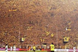 Over 22,000 black and yellow supporters. Should Fan Owned Clubs Become The New Normal