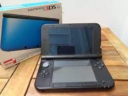 Máy chơi game Nintendo 3DS / 3DS LL - tặng thẻ 32gb chép full game