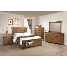 Coaster Brenner Queen Bedroom Group - Item Number: 205260 Q Bedroom Group 2