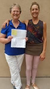 Rosie Halvorson And Wendy Halvorson Gallagher - San Diego North Coast  Knitters Guild