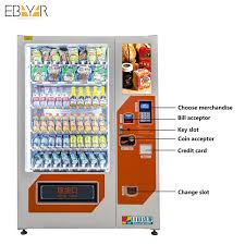 Customized Vending Machines Best Customized Vending Machines Coin Operated Drink Beverage Combo Soda