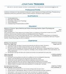Fitness Instructor Resume Amazing Recreation Instructor Resume Example Denver Parks And Recreation