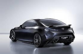 Geneva 11': Toyota FT-86 II Concept Unveiled...It's Almost Here ...