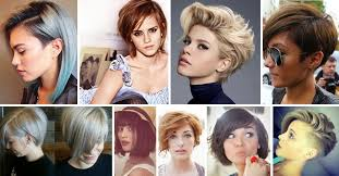 redefine your look with these inspired cute short haircuts for 2017 cute diy projects