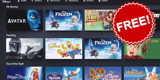 Stay Home With Disney+: Should Disney+ Be Free For the Holidays? | Inside  the Magic