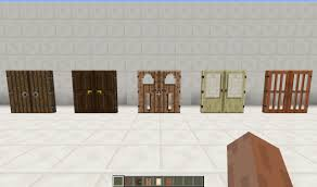 malisis doors mod for