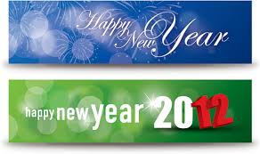 happy new year banner clip art. Happy New Year Banners In Banner Clip Art