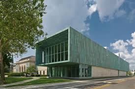 Design Group Columbus Ohio Gallery Of Columbus Museum Of Art Expansion And Renovation