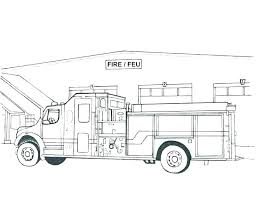 Truck Coloring Book Free Truck Coloring Pages Truck Coloring Book