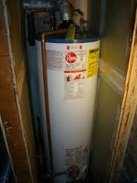 rheem hot water tank. leaking from top - rheem gas hot water heater-dsc03184.jpg tank