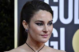 Shailene Woodley Has Been Privately ...