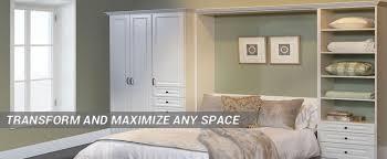d fl custom closets closets murphy bed wall bed