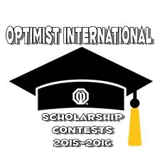 Optimist Essay Contest Pnw District Optimist Clubs Optimist International