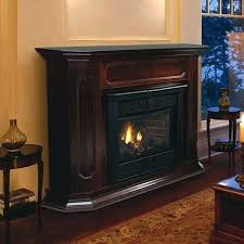 gas fireplace with mantle gas fireplace mantels