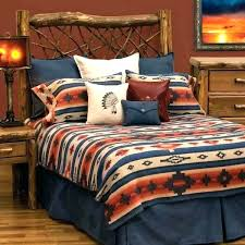 native comforter black american bedding indian bedspreads baby kids cabin design comforters