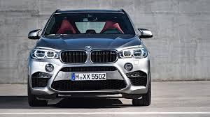 Bmw X5 M 2017 Review Car Magazine