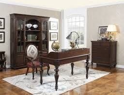 home office writing desk. Home Office Study Room Furniture Wooden Reading Writing Desk Computer Table With Storage Cabinet And Bookshelf E