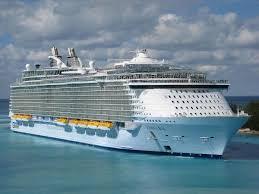Carnival Ship Comparison Chart Oasis Class Cruise Ship Wikipedia