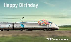 Amtrak Expands Its Gift Card Program - Amtrak Media
