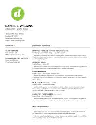 Design Student Resume - Kleo.beachfix.co