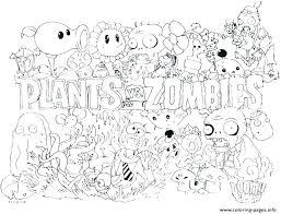 Plants Vs Zombies Printables Salemobileinfo