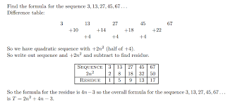 finding the coefficients huge thanks to matt dunbar mathsdunbar of trinity maths for introducing me to a new method in this method you find the value of