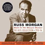 Music In the Morgan Manner: The Hits Collection 1935-56