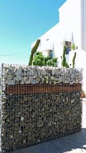 Anping Joy House 435 Best Gabion Images On Pinterest Gabion Wall Walls And