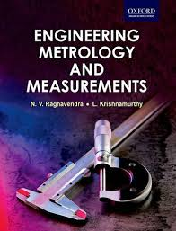 The insurance institute of india formerly known as federation of insurance institutes (j.c. Pdf Engineering Metrology And Measurements By Raghavendra Krishnamurthy Book Free Download Easyengineering