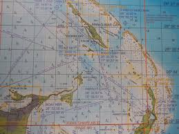 The World According To Capt Ted Thoughts On Cruising